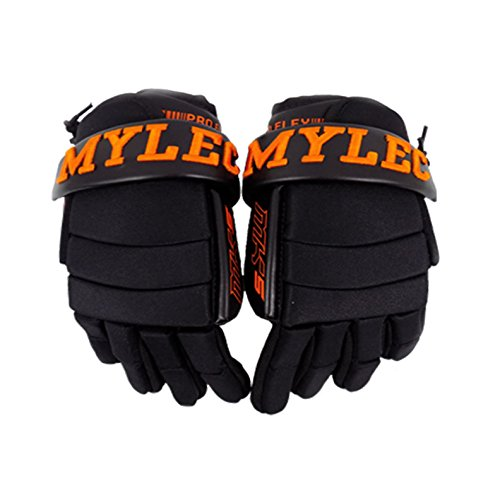 Mylec MK5 Player Glove Black