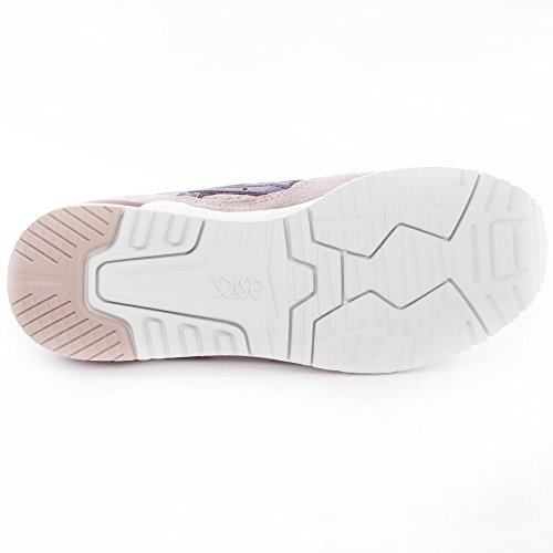 Adulte Chaussures Rose purple Outdoor Multisport Asics Adobe Iii Gel Mixte lyte nOxzwq0wA