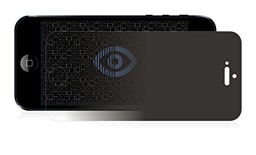 Vikuiti MyPrivateDisplay Pellicola Protettiva Privacy per display salva privacy GXN800 da 3M adatta a Apple iPhone 5 in orizzontale