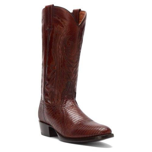 Dan Post Mens Raleigh Western Boot Tan