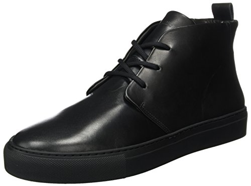 Royal RepubliQ Men's Spartacus Chukka Trainers Schwarz (Black) buy cheap from china sale cheap price free shipping prices 5aF9c