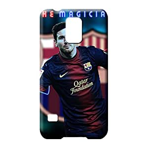 samsung galaxy s5 phone cover case Skin covers stylish lionel messi the magician