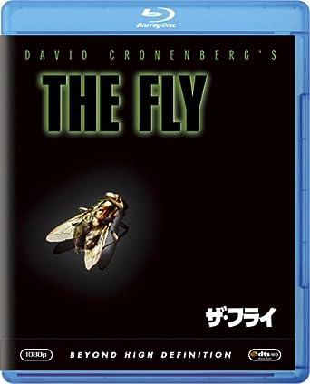 Amazon | ザ・フライ [Blu-ray] ...
