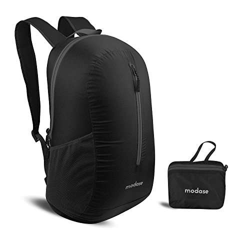 Travel-Backpack-Packable-Backpack-Modase-Large-Lightweight-Travel-Hiking-Backpack-Daypack-for-Men-and-Women-35L-Water-Resistant-Sports-Outdoor-Backpack