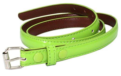 lime belt - 9