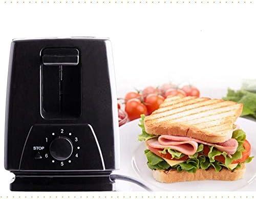 Aufwärm Toaster Haushalt Toaster Vollautomatische Brotmaschine Für Den Hausgebrauch