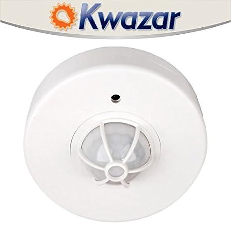 Lámpara de LED para luz de escaleras para subir y bajar Kwazar LX06A 360 120 nivel