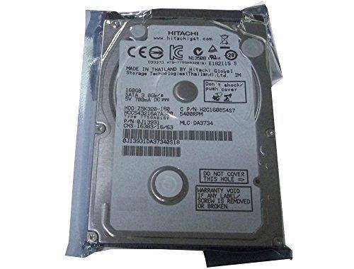 Ps3 Hard Drive (Hitachi 160GB 5400RPM 8MB Cache SATA 3.0Gb/s 2.5