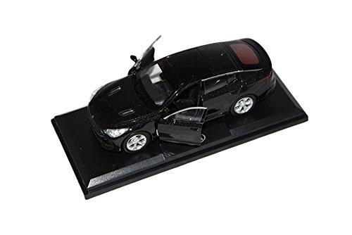 - PINO [KIA Brand Collection] 1:38 Scale For KIA 2018+ Stinger Diecast Model MiniAture Car Toy - Panthera Metal