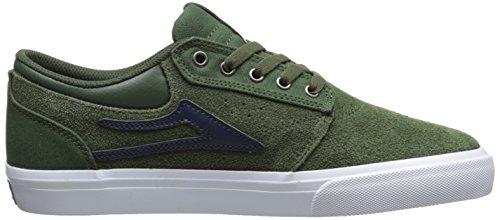 Sneaker Lakai Uomo Ms1130227a00 Griffin Multicolore Ewawx4fvq