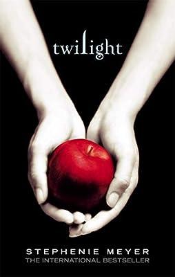 Twilight: Twilight, Book 1: 1/4 (Twilight Saga): Amazon.co.uk ...