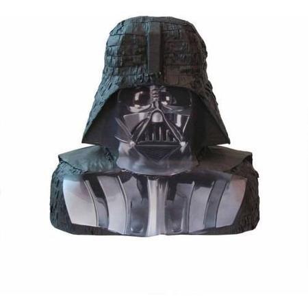 Darth Vader Star Wars Pinata, Pull String