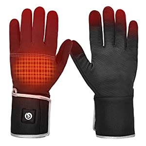 Best Electric Heated Gloves