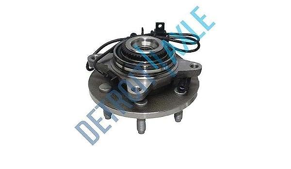 Cojinete y maza nuevos de rueda delantera para Ford, 515079: Amazon.es: Coche y moto