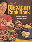 Mexican Cookbook, Sunset Publishing Staff, 037602495X
