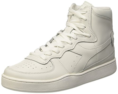 Diadora Basket, Scarpe Low-Top Unisex