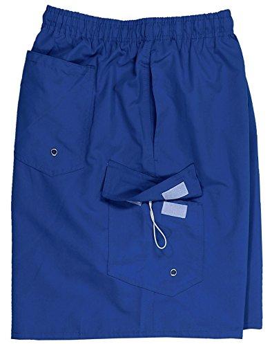 Adamo Adria Short blau 8XL-78/80