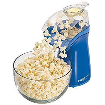 PRESTO POPCORN POPPER AIR (Blue)