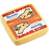 Emmi Swiss Raclette - Square, Great for Slicing (Quarter Square (4-5 Pounds))
