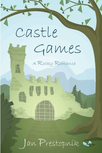 Download Castle Games: A Rocky Romance pdf epub