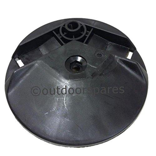 Genuine Castel Garden 165 mm rueda delantera, 322600170/0 para ...