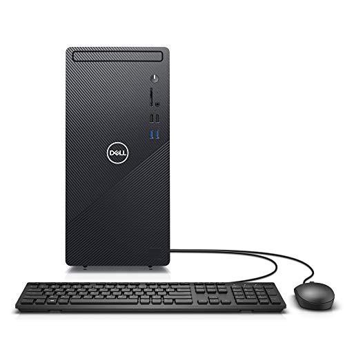 🥇 Dell Inspiron Desktop 3880 – Intel Core i5 10th Gen