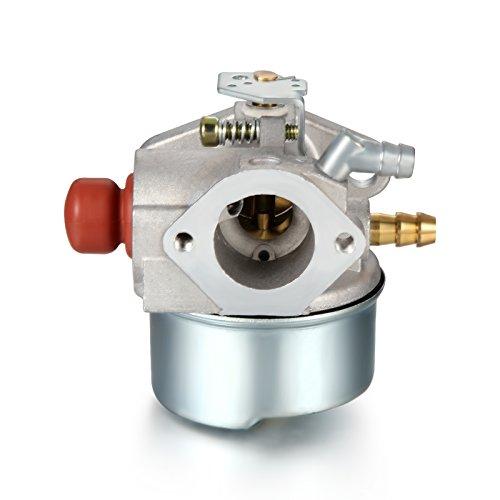Dromedary Engine Carb Carburetor For Tecumseh Go Kart 5 5.5 6 6.5HP OHV HOR
