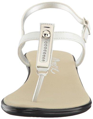 O White Valencia Sandal Onex Women's NEX gU6wrqg