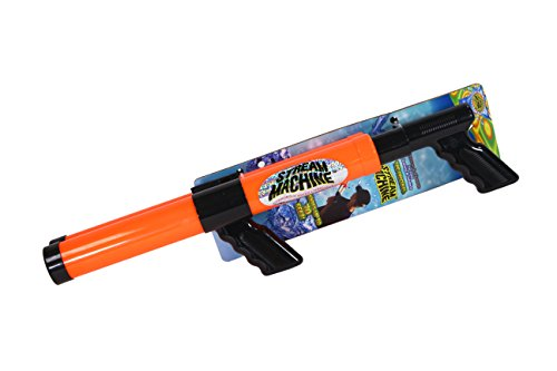 Stream Machine DB-1500 Double Barrel Water Launcher (colors may vary) 24 Inch Gun