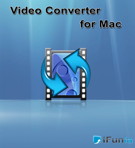 iFunia Video Converter for Mac V. 3 [Download] by iFunia.com Software Downloads