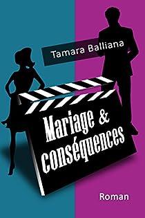 Mariage et conséquences par Balliana