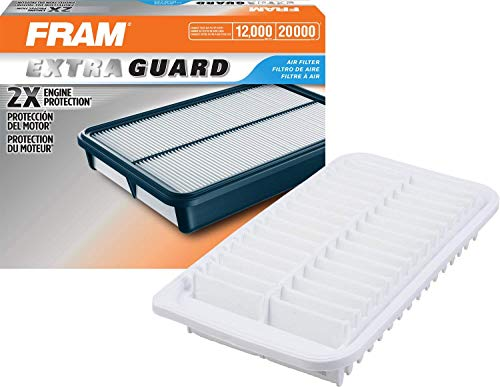 FRAM CA9482 Extra Guard Flexible Panel Air Filter