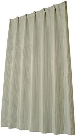 ユニベール 遮光ドレープカーテン ベージュ 幅200×丈220cm 1枚 HAZ-D0080