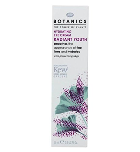 Boots Botanics Eye Cream - 2