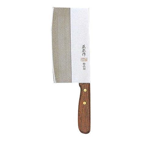 Amazon.com: Japonés masahiro de acero inoxidable chino ...