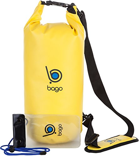 How Big Is A 20 Liter Dry Bag - 4