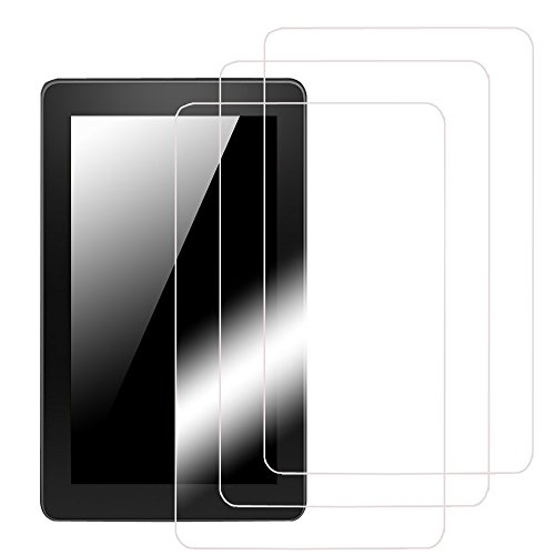 3 Pack Fintie Screen Protector Kindle