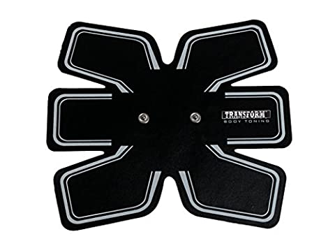 Transform Six Pack Ab Replacement Pad For Six Pack Ab Simulator (Simulators For Women)
