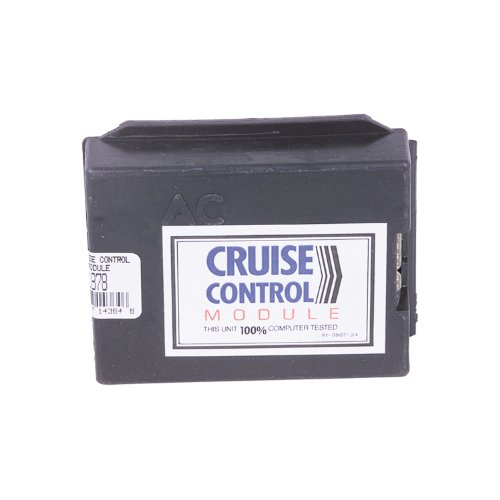 Chevrolet C20 Cruise Control - 7