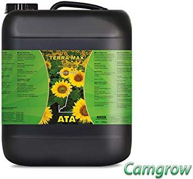 Fertilizante / Aditivo de Floración para Cultivo Atami ATA Terra Max (10L)