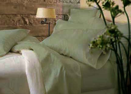 MARRIKAS 100% Viscose From Bamboo KING Duvet Cover SAGE