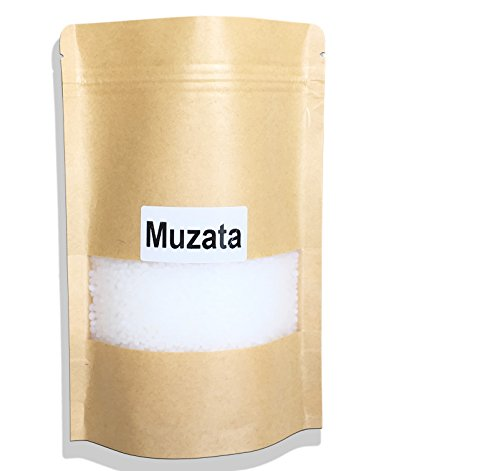 MUZATA Moldable Plastic Pellets 12 OZ - Do It Yourself Mask