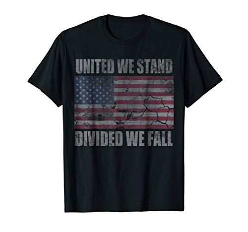 united we stand flag - 5