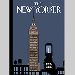 The New Yorker (Oct. 3, 2005)