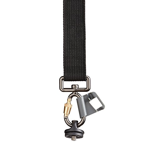 BlackRapid Breathe Sport Left Camera Strap, 1pc of Safety Tether Included by BlackRapid (Image #4)