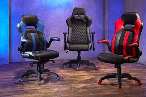 Realspace Gaming Chair Review