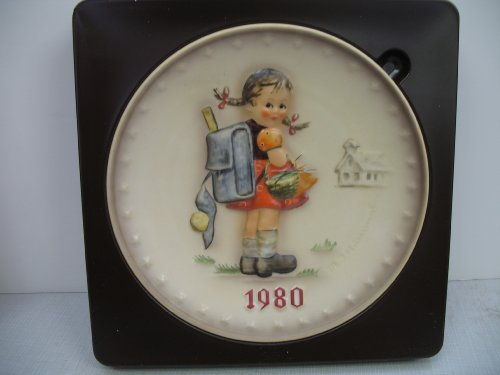 - Hummel 1980 Annual Plate