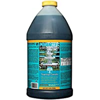 Fountec Fountain Algaecide Clarifier, 64 Ounce