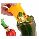 Pepper Corer And Pepper Grill Rack Set The Green Head