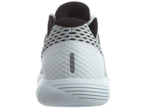 Nike Herren Lunarglide 8 Laufschuhe Grau